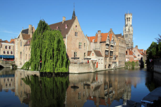 Déménagent internationaux Bruges