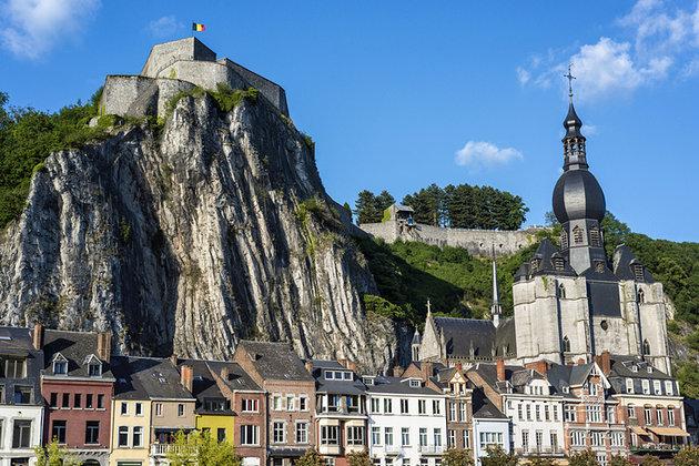 Déménagent internationaux Namur