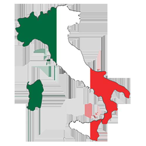 Déménagements Belgique Italie